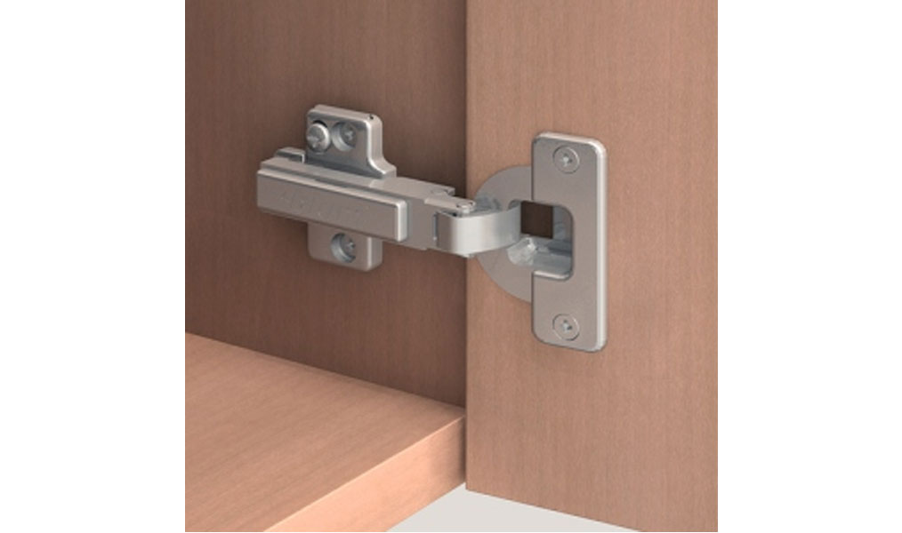 systeme ouverture porte mechanisme with systeme ouverture porte cabinet porte tiroirs push. Black Bedroom Furniture Sets. Home Design Ideas